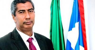 Ex-promotor Almiro Sena alega inocência e diz que prisão preventiva é 'desnecessária'