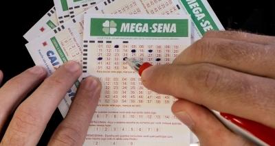 Acumulou! Ninguém acerta dezenas e prêmio da Mega-Sena vai a R$ 77 milhões