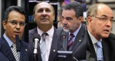 Maioria dos baianos na CCJ vota a favor de denúncia contra Temer