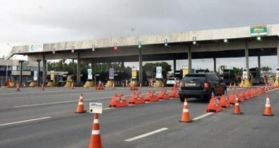Passageiro reage e mata assaltante em ônibus na Estrada do Coco