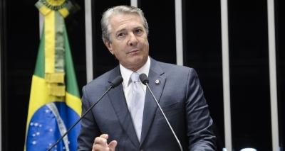 Fernando Collor anuncia pré-candidatura à Presidência da República