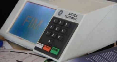 Eleitores que não votaram em 2016 devem R$ 98 mi à Justiça