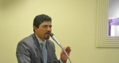 Vereador de Paulo Afonso é preso por tentativa de homicídio