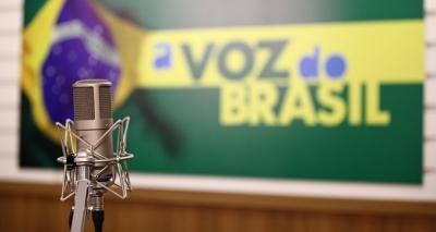 Câmara aprova flexibilização da Voz do Brasil