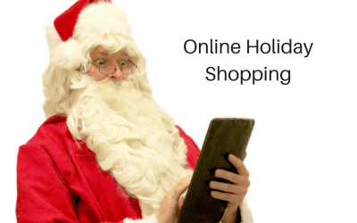 Online Holiday Shopping