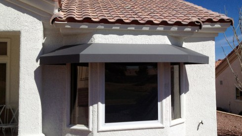 Residential Awnings By Metro Awnings Las Vegas, Nevada
