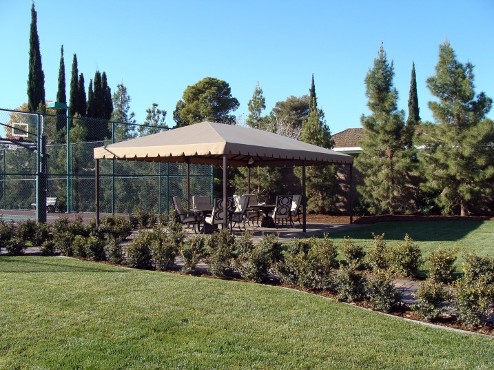 Park & Recreation Custom Shade Structures by Metro Awnings