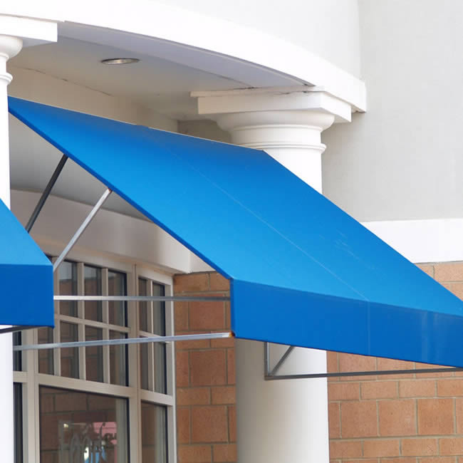Residential Awnings by Metro Awnings