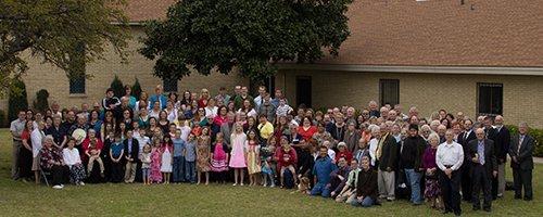Metropolitan Baptist Church 2013