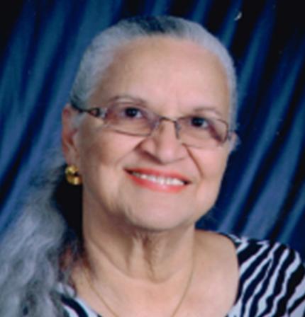 Sonia Gallimore