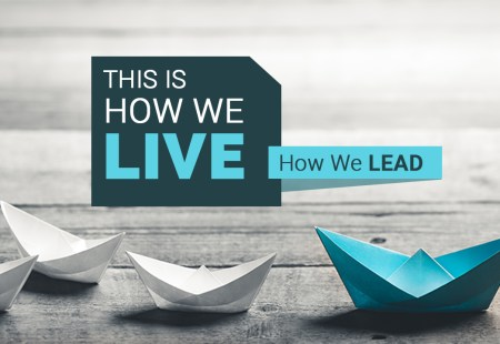 This Is How We Live | How We LEAD