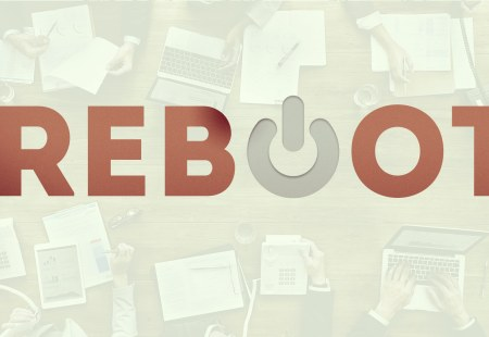 Reboot | Rebooting Your Finances