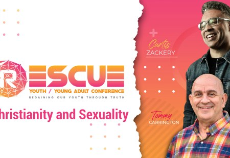 Rescue | Christianity, and Sexuality