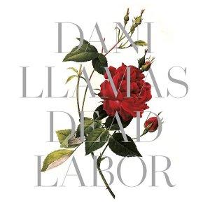 DANI-LLAMAS-DEAD-LABOR-LP