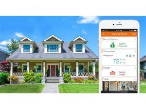 Boston Home Inspection Home Security System