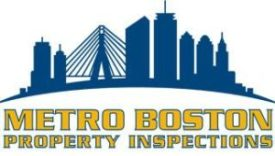 Metro Boston Property Inspections' logo