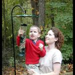 Engage Kid's Love Of Nature