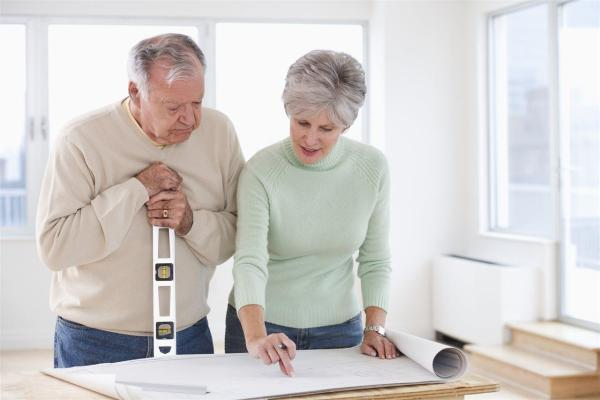 Remodeling to Age in Place Make Changes Where It Matters Most