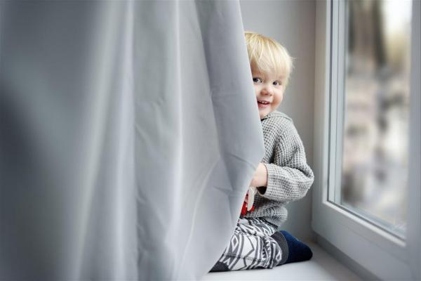 Home Sweet Home 6 Safety Tips When Moving with Kids