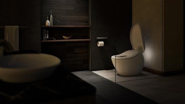 Remake Your Bathroom with These Luxurious Hotel