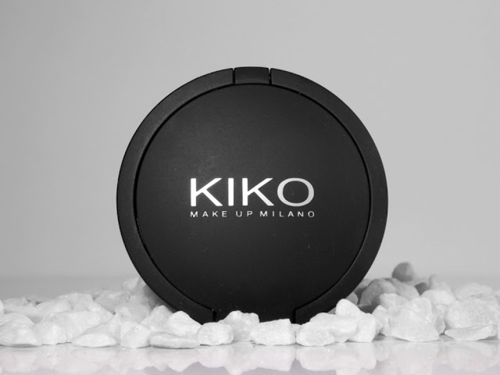 TOMATO, LE BLUSH ANTI GRISE MINE DE KIKO