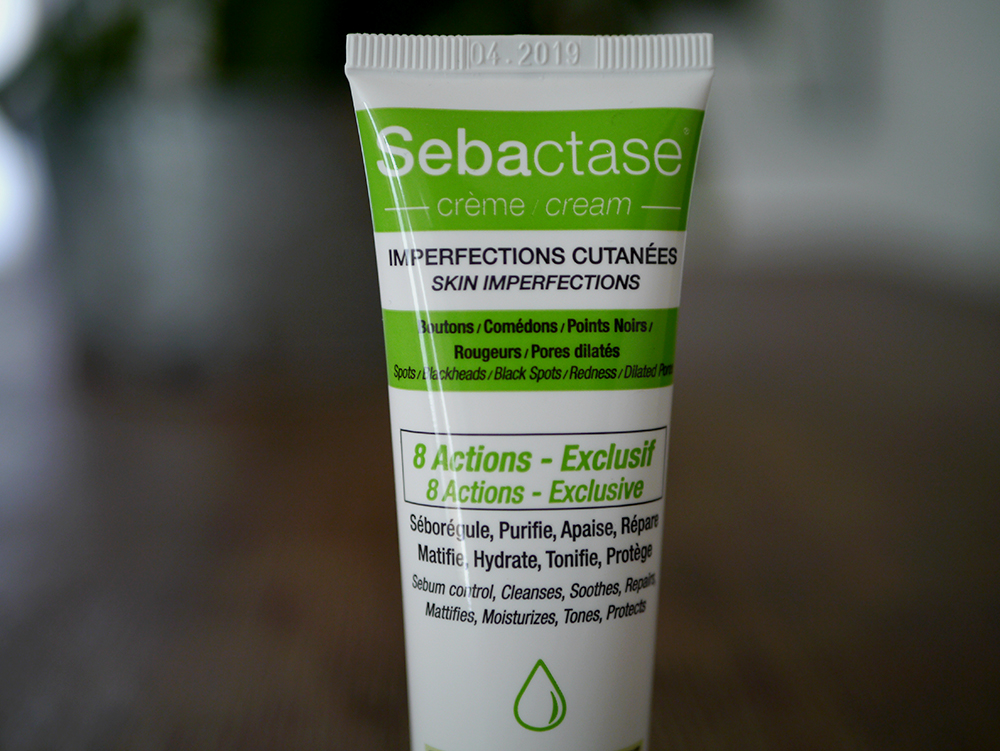 Cure Sebactase, retour sur mon expérience
