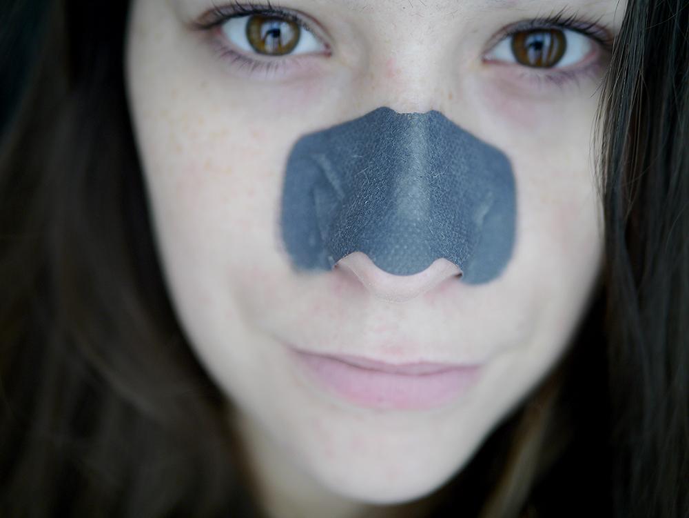 Patch anti-points noirs au charbon - Sephora