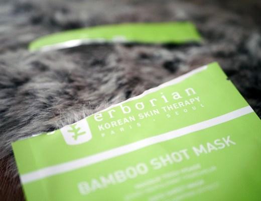 bamboo shot mask