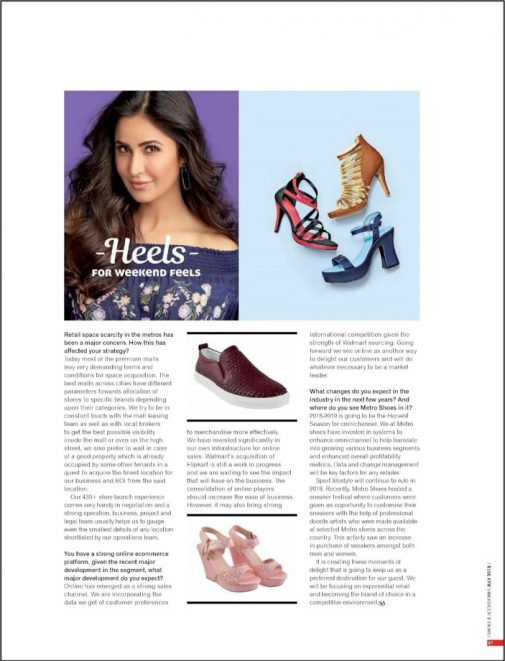 Shoes and Accessories Magazine3