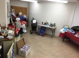 Student Parent Center Holiday Giving Campaign