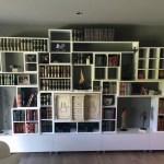 librerias de diseño madrid