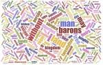 Magna Carta Word Cloud