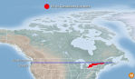 Putting Canada's Population in Perspective