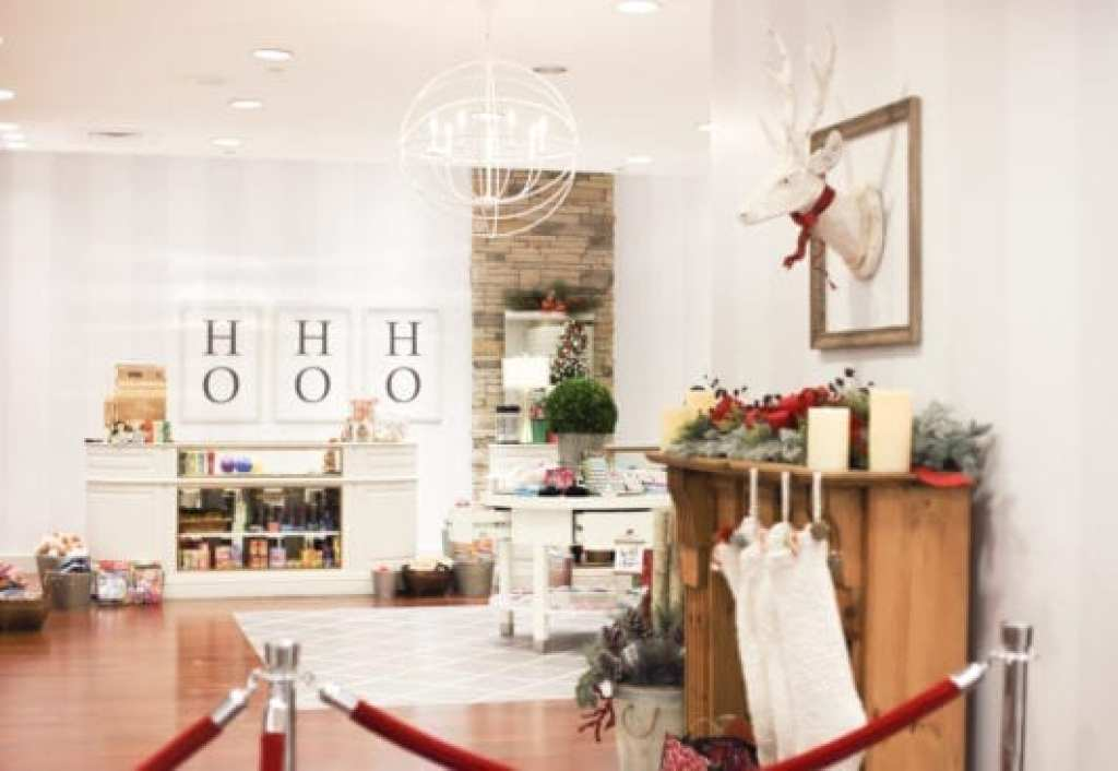 This specialty shop allows kids to shop on their own for little gifts and knickknacks.