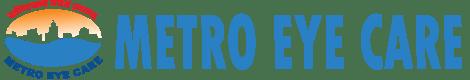 Metro Eye Care Logo