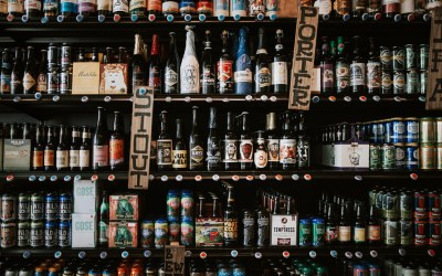 Making a better beer with chemistry