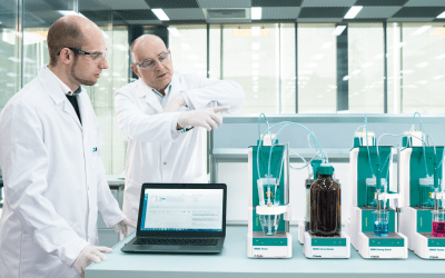 The importance of titrations in pharmaceutical analysis