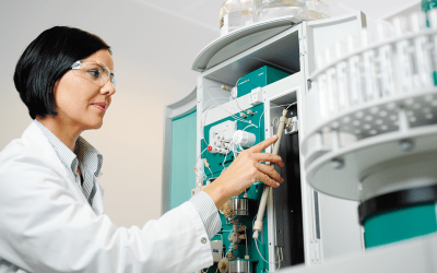 Best practice for separation columns in ion chromatography (IC) – Part 2