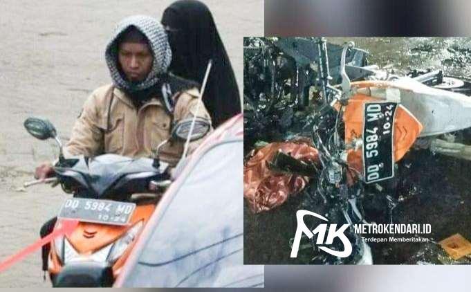 Blm Bunuh Diri Makassar