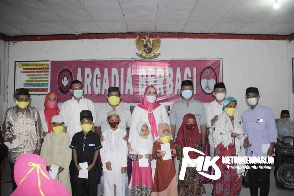 Pendidikan Yayasan Argadia