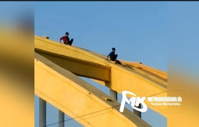 Jembatan Pasar Baru