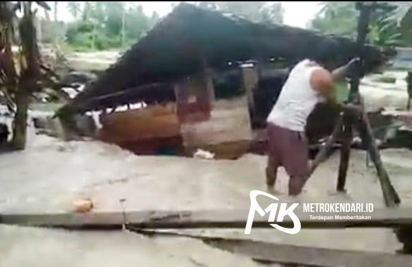 Buton Utara Banjir