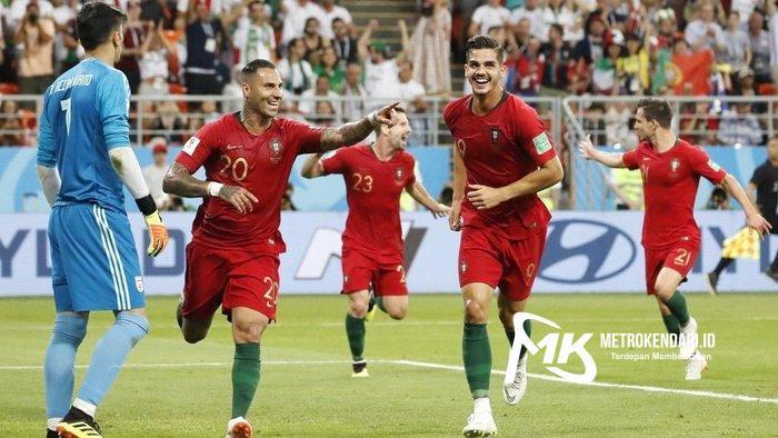 Portugal Vs Israel