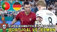 Portugal vs Jerman