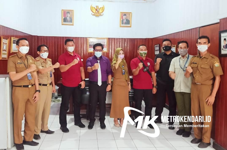 Paspampres Jokowi