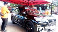 Toyota Raize Resmi Diluncurkan di Sultra, Cek ini Spesifikasinya