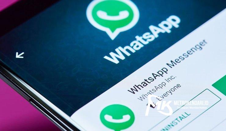 Fitur Video Call Whatsapp