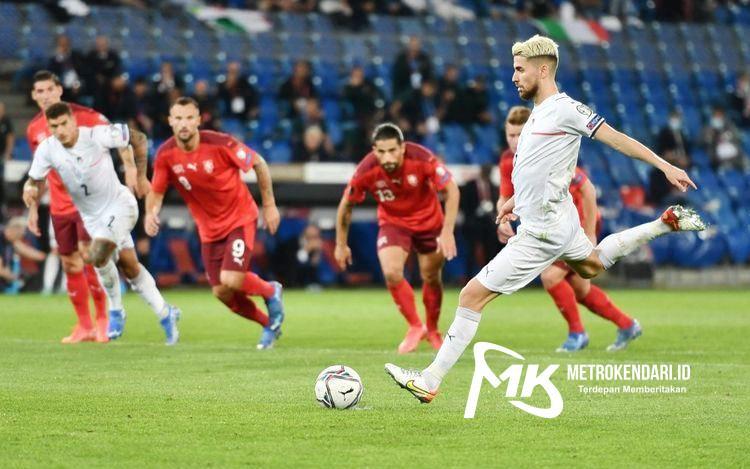 Piala Dunia Eropa 2022