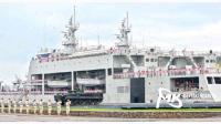 Kapal KRI Teluk Kendari