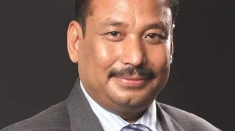 समाजसेवी एवं उद्योगपति रमेश महर्जन रहेनन्